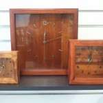 Koa, Koa Clock, Koa Wood, Hawaiian Wood, Koa Gifts, Maui, Hawaii, Emura's, Hawaiian