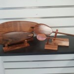 Koa, Koa Wood, Koa gifts, Koa paddles, Koa trophies, Koa trophy, Maui, Hawaii, Emura's