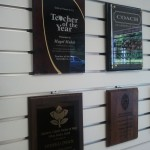 Plaques, Awards, Plaques Maui, Awards Maui, Wall Plaque, Maui, Hawaii, Emura's